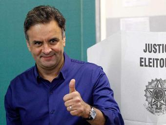 Sem Marina, evangélicos migraram votos para Aécio - Foto: Agência Reuters
