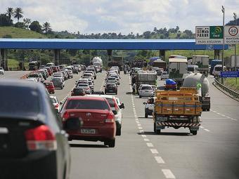 Investimento em novas rodovias é uma necessidade no país - Foto: Joá Souza | Ag. A TARDE