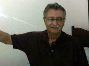 Manoel teve 99% do corpo queimado e não resistiu - Foto: Arquivo pessoal