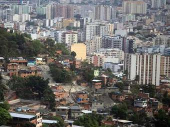 Brasil ocupa a 14ª colocação no ranking de pobreza - Foto: Agência Reuters
