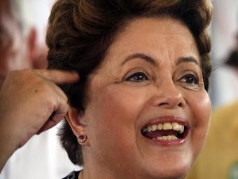 Ibope avalia como eleitores definem a presidente candidata à reeleição - Foto: Luiz Tito   Ag. A TARDE