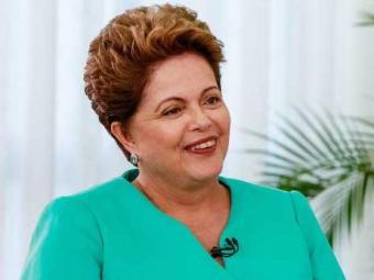 Dilma reforçou que o País não pode mais tolerar o uso de bens públicos - Foto: Ichiro Guerra | Divulgação