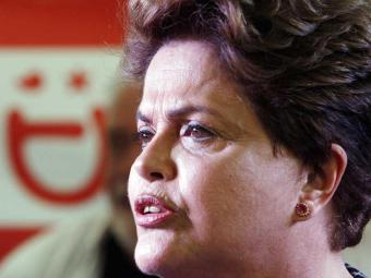 Dilma ganhou em todos Estados do Nordeste no primeiro turno - Foto: Luiz Tito | Ag. A TARDE | 25.09.2014