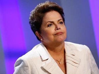 Dilma admitiu que apesar dos avanços em sua gestão, há ainda muito o que fazer na área da saúde - Foto: Ricardo Moraes | Agência Reuters