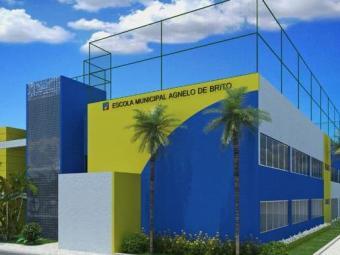 O presidente e mesário atuavam em colégio na Boca do Rio - Foto: Reprodução   Secult
