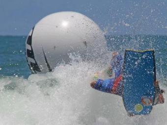 Israel Salas conquistou o tricampeonato na Bahia - Foto: Fabriciano Junior | Divulgação