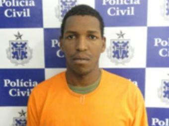 Evandro era vizinho das vítimas, mas nunca havia tido nenhum contato com elas - Foto: Ascom | Polícia Civil
