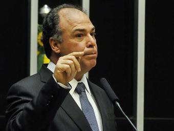Bezerra diz que nunca atuou na área financeira da campanha de Campos - Foto: Antonio Cruz | Ag. Brasil | 08.05.2013