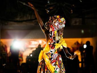 Entre as oficinas, design de moda e estética afro são alguns dos temas abordados - Foto: Tiago Lima | Divulgação