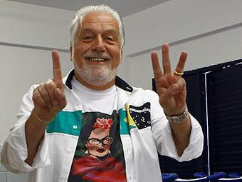 Jaques Wagner vai visitar Buerarema, único município baiano onde Aécio venceu Dilma - Foto: Eduardo Martins | Ag. A TARDE