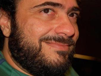 João Carlos Sampaio faleceu em maio deste ano - Foto: Facebook   Reprodução