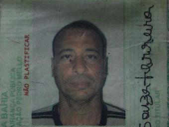 Suspeito de abuso está preso e à disposição da Justiça - Foto: Fernando Amorim l Ag. A TARDE