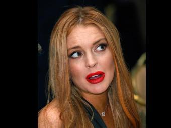Lindsay Lohan postou a declaração nesta terça - Foto: Haraz N. Ghanbari | AP