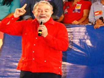 Lula faz série de atividades em São Paulo para ajudar Dilma - Foto: Margarida Neide | Ag. A TARDE