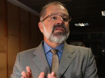 Nilo tenta conquistar quinto mandato - Foto: Edilson Lima | Ag. A TARDE | 26.12.2013