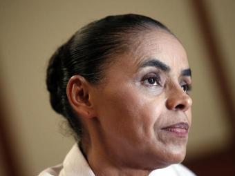 Presidente do PSB em São Paulo diz que o que tem maior valor é o apoio de Marina - Foto: Sergio Moraes | Reuters