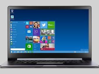 Novo Windows 10 usará plataforma unificada com smartphones e tablets - Foto: Divulgação | Microsoft
