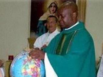 Padre Francisco estava desaparecido desde domingo - Foto: Arquivo Pessoal