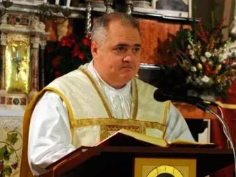 O sacerdote admitiu ter cometido ações graves contra uma moça de 13 anos - Foto: Reprodução   Corriere Della Sera