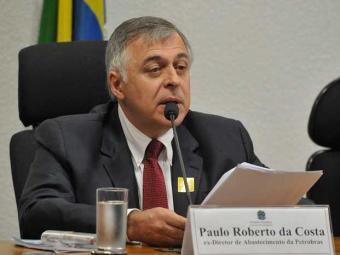 Paulo Roberto Costa já foi à CPI da Petrobras e ficou calado - Foto: Antonio Cruz/Agência Brasil