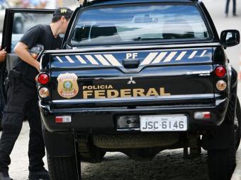 Policiais federais decidiram suspender a paralisação - Foto: Marco Aurélio Martins   Ag. A TARDE