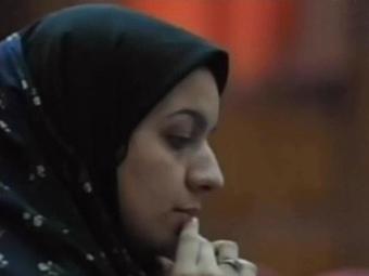 Iranianos não atenderam pedidos da Anistia por Reyhaneh Jabbari - Foto: Reprodução da TV