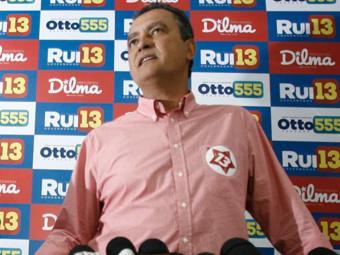 Rui Costa diz que reeleição de dilma é