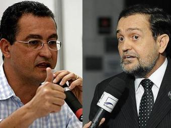 Pinheiro era coordenador de campanha de Rui, mas se afastou após denúncias da Veja - Foto: Luiz Tito   Ag. A Tarde / Fábio Rodrigues Pozzebom   Agência Brasil