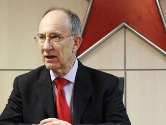 Rui Falcão, presidente nacional do PT - Foto: Divulgação | PT
