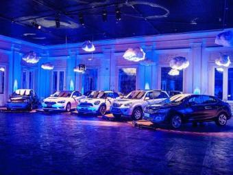 28º Salão do Automóvel de São Paulo contará com 84 expositores, de mais de 11 países diferentes - Foto: Divulgação | Salão do Automóvel de SP