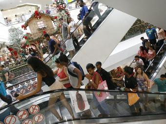 Para dezembro de 2014, a Abras acredita que as vendas podem crescer entre 4% e 5% - Foto: Fernando Amorim | Ag. A TARDE