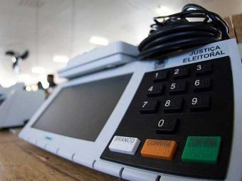 Cerca de 3.122 urnas foram substituídas nas seções - Foto: Marcelo Camargo | Agência Brasil