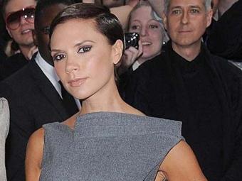 A ex-estrela pop Victoria Beckham lidera o ranking dos 100 melhores empresários britânicos - Foto: AP Photo | Evan Agostini