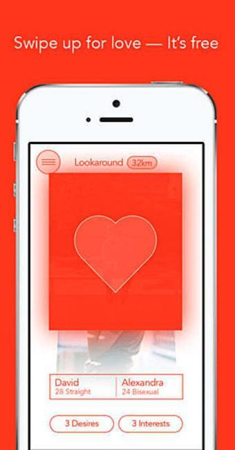 App é a sexta rede social mais baixada na Apple Store - Foto: Divulgação