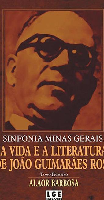 Capa do livro de Alaor Barbosa - Foto: Divulgação