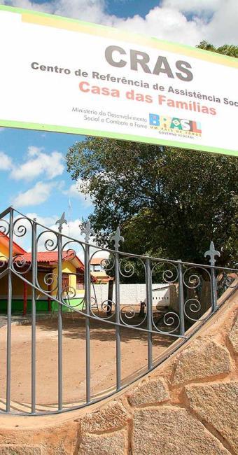 Candidatos devem comparecer ao CRAS Plataforma, das 8h às 17h, para fazer a inscrição - Foto: Joa Souza | Ag. A TARDE