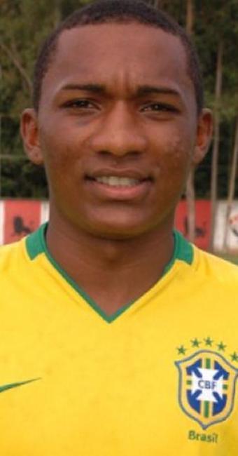 Atleta baiano é o único representante do Norte e Nordeste - Foto: Divulgação l E.C. Vitoria