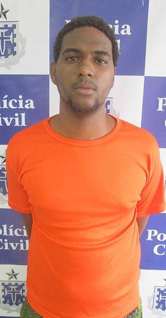 'Splite' é apontado como autor de duas mortes - Foto: Divulgação | ASCO Polícia Civil