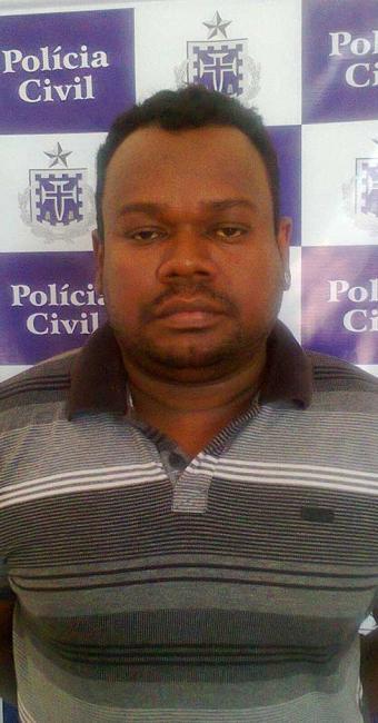 Comparsas de Natan foram presos dois dias antes em Paulo Afonso - Foto: Divulgação | ASCOM Polícia Civil