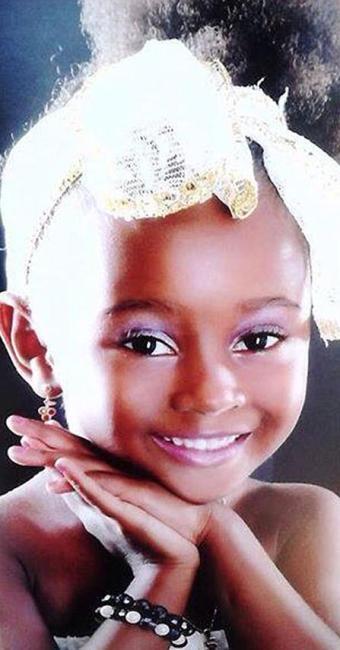 Ananda morreu após ser baleada nas costas - Foto: Reprodução | Facebook