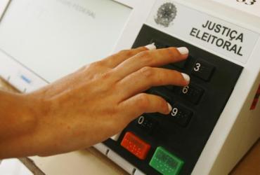 Dá para esperar um novo Brasil saindo das urnas? Não se anime | Iracema Chequer | Ag. A TARDE | Arquivo