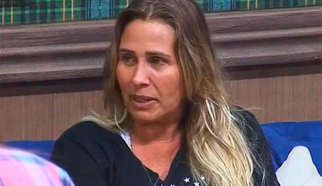 A revelação ocorreu durante conversa com Heloisa Faissol e MC Brunninha em