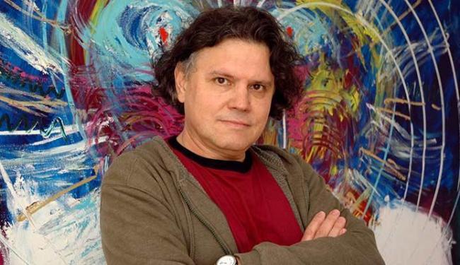 Arrigo Barnabé vai recitar poesias - Foto: Divulgação   29.07.2007