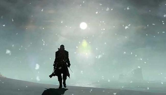 Trailer fala mais sobre a história do protagonista - Foto: Reprodução