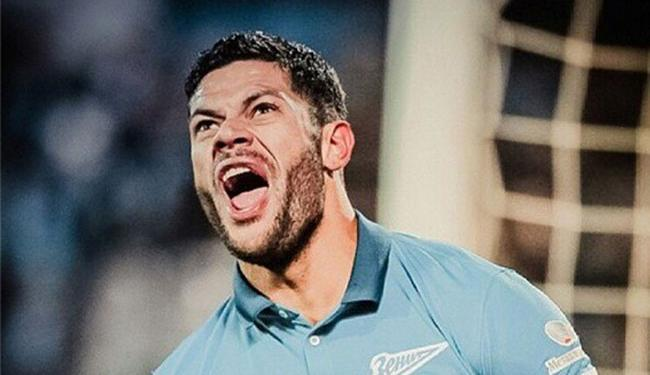 Paraibano, atacante posta resposta a Diogo Mainardi no Instagram - Foto: Reprodução | Instagram