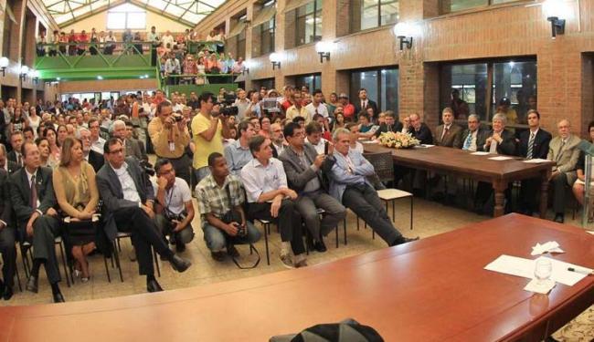 São 23 vagas para professor adjunto da Universidade Federal do Sul da Bahia - Foto: Foto: Manu Dias/GOVBA
