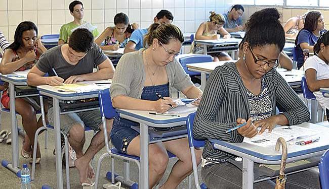 São 12 vagas imediatas divididas em ensino fundamental e médio - Foto: Divulgação