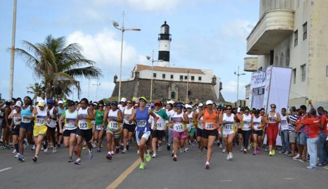 Corrida é realizada em Salvador há 6 anos - Foto: João Ubaldo   Sindimed