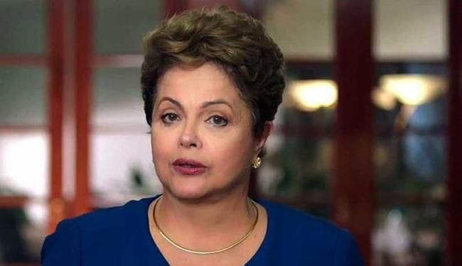 Dilma ainda não tem agenda definida para esta quarta - Foto: Reprodução