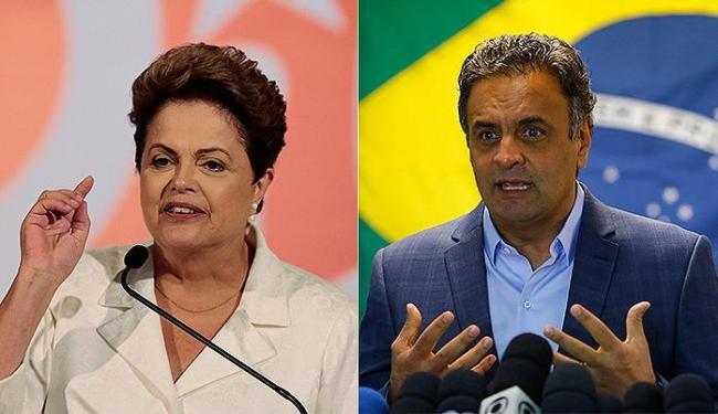 A margem de erro máxima é de 2 pontos porcentuais e o nível de confiança, de 95% - Foto: Ueslei Marcelino e Ricardo Moraes l Reuters